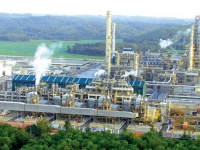 $9 billion Nghi Son refinery and petrochemical complex about to start operating