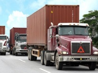Gov't aims to boost logistics by cutting costs