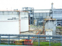 Multi-billion VND ethanol projects back on planning table