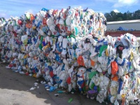 Plastic industry fears bankruptcy as scrap import ban bites