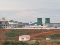 Revenue from bauxite projects far lower than expected