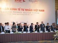 Vietnam Private Sector Forum 2017 on horizon