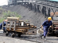 What to do with 9 million tons of coal in stock?